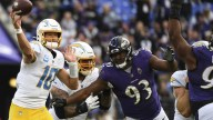 What we learned from Chargers 34 6 road loss to Ravens