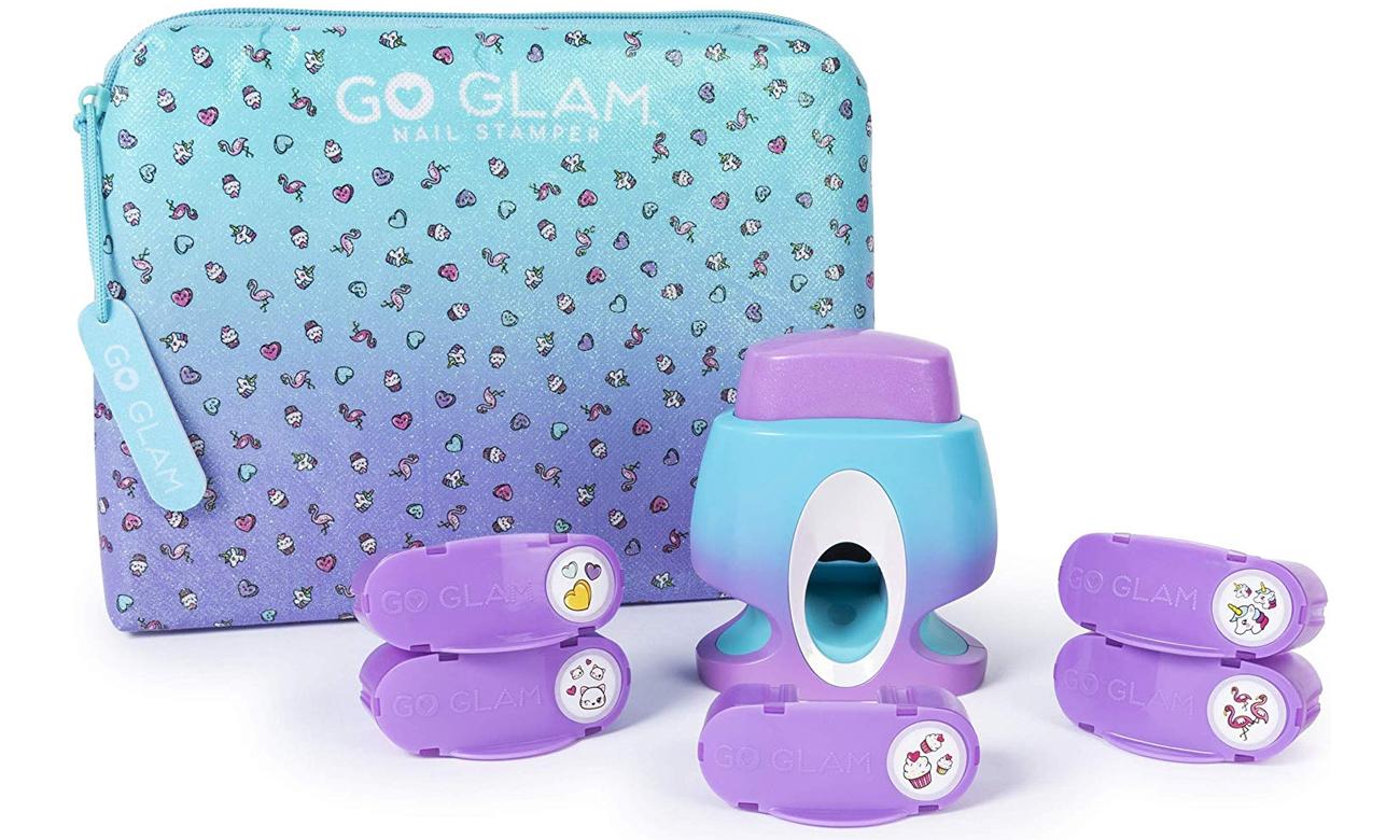 Spin Master Cool Maker Go Glam Maszynka Do Paznokci Zabawki