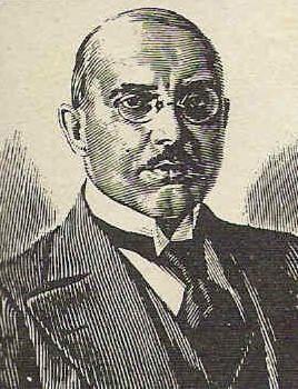 Scheubner-Richter