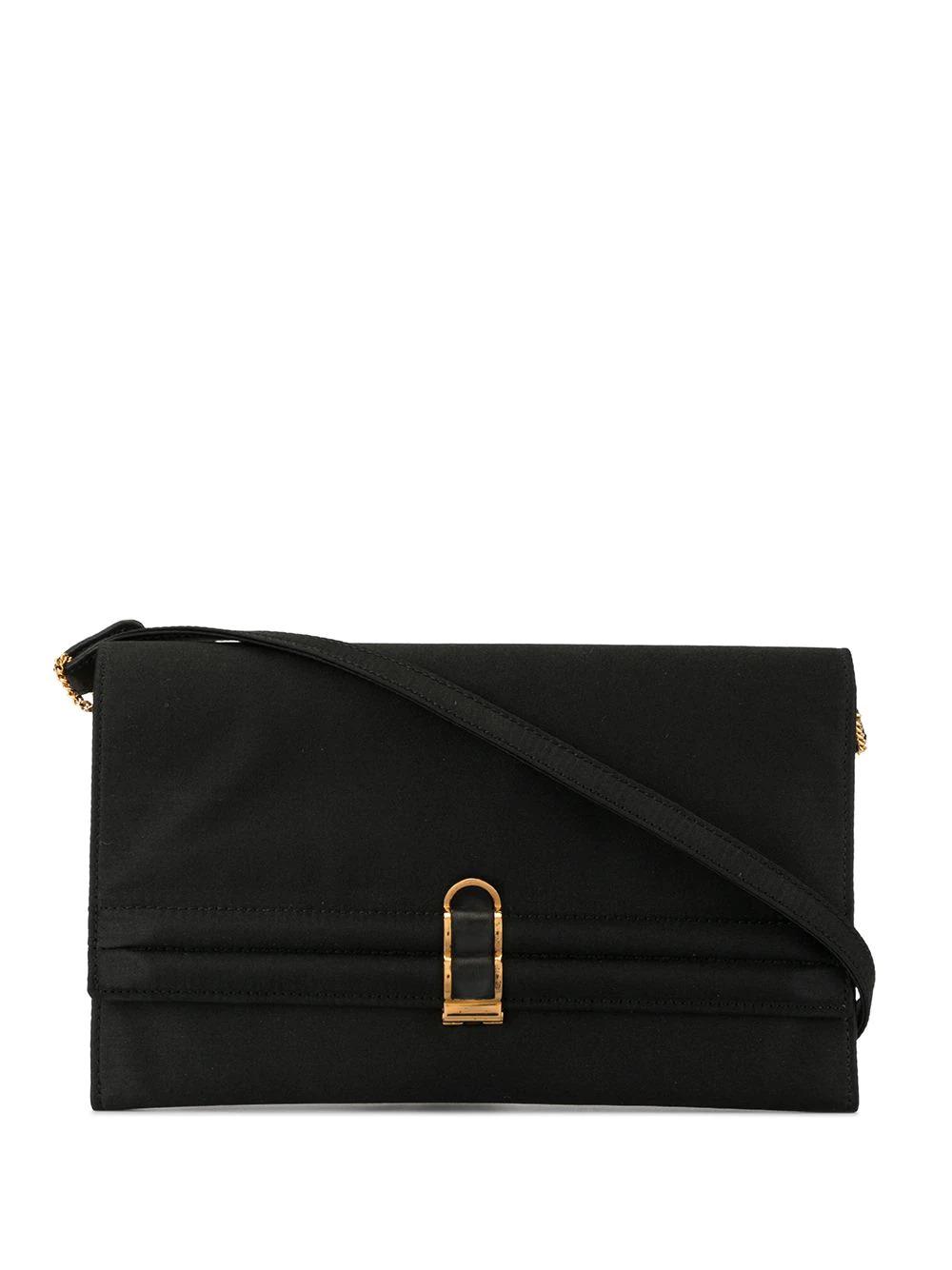 1. Hermès 1983s pre-owned cocktail shoulder bag HK$15,236