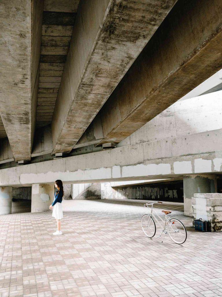 沙田友踩車新路線