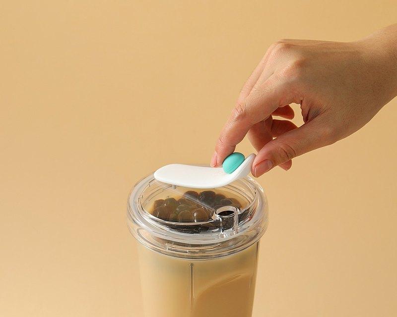 Float 漂浮珍奶杯