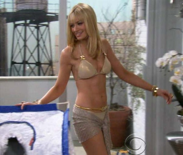 Beth Behrs Sexiest Pictures From Her Hottest Photo Shoots 40