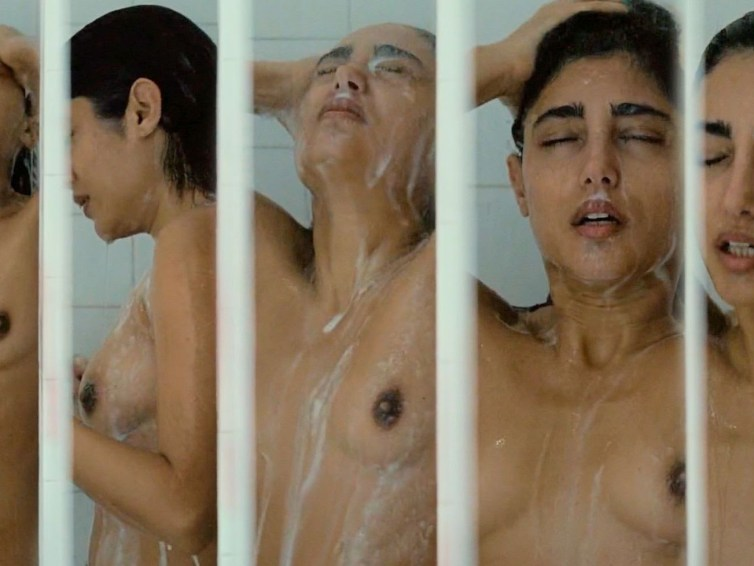 Golshifteh Farahani – The Naked Iranian Actress