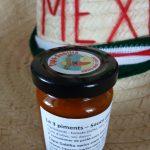 Sauce piquante la 3 piments à la tomate