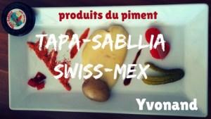 produits-du-piment-300x169 Swiss-Mex-Mix le condiment aux piments suisses d'Yvonand