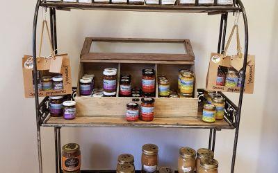 Acheter nos sauces piquantes Au Petit Coin Gourmand à Cheyres FR chez Sandra