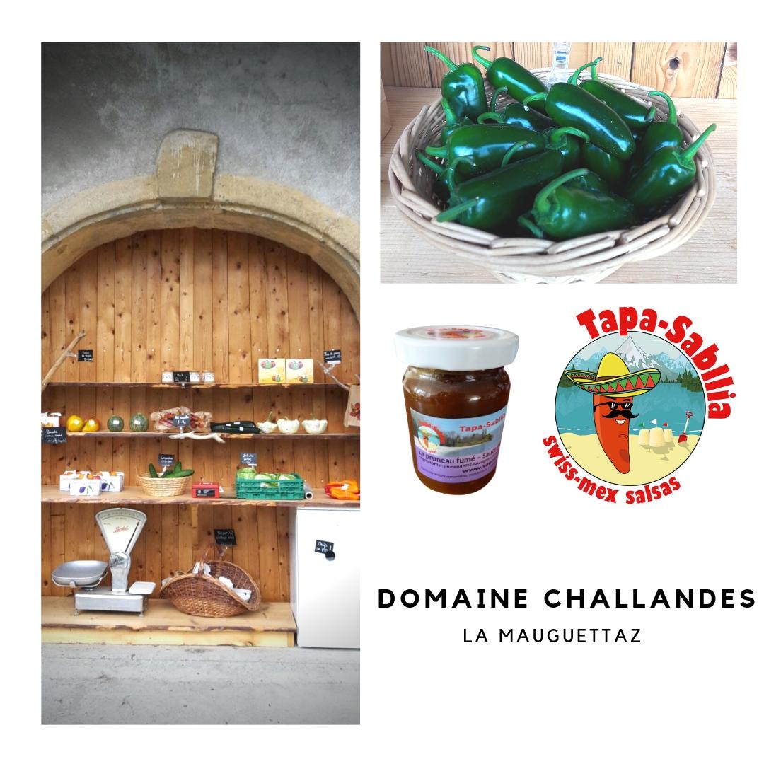 Revendeur-La-Mauguettaz Acheter nos sauces piquantes : les points de ventes