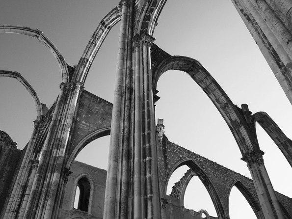 Aardbeving Lissabon | Saudades de Portugal