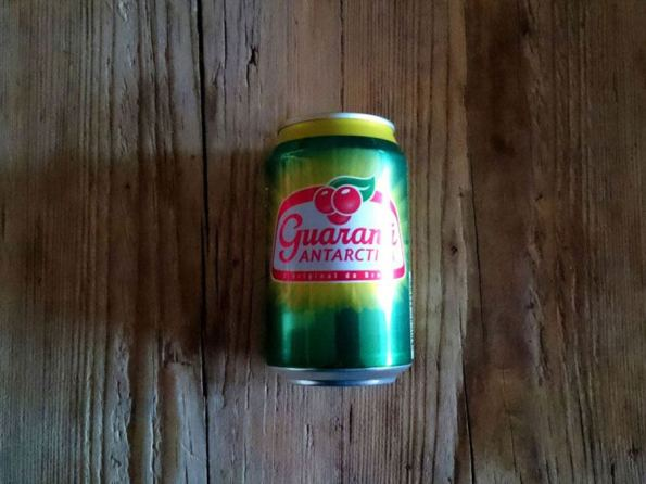 Guaraná | Saudades de Portugal