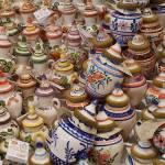 Honingpotjes uit de Algarve