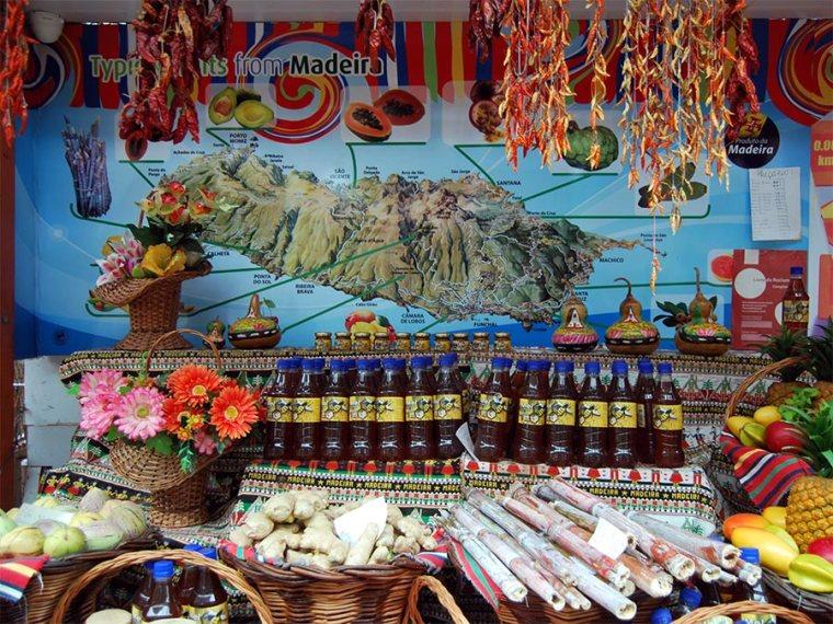 Madeira: dit moet je doen | Saudades de Portugal