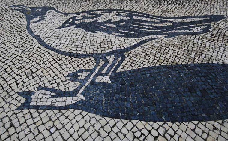 Calçada Lissabon