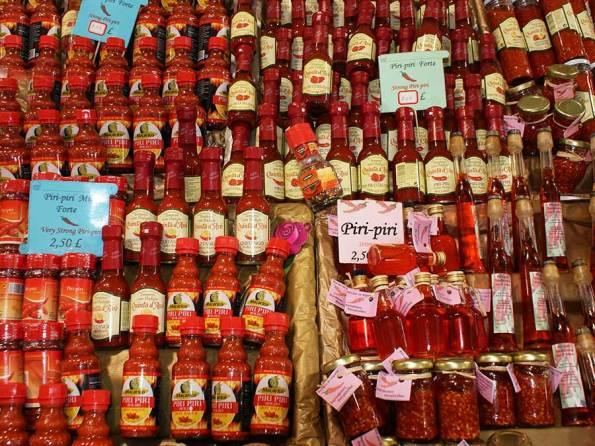 Markt Loulé