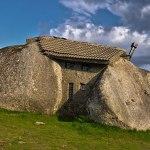 Het vreemdste huis van de wereld