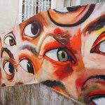 Gratis in Lissabon: street art