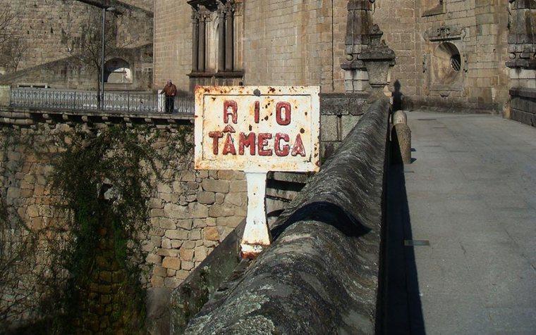 Rio Tamega
