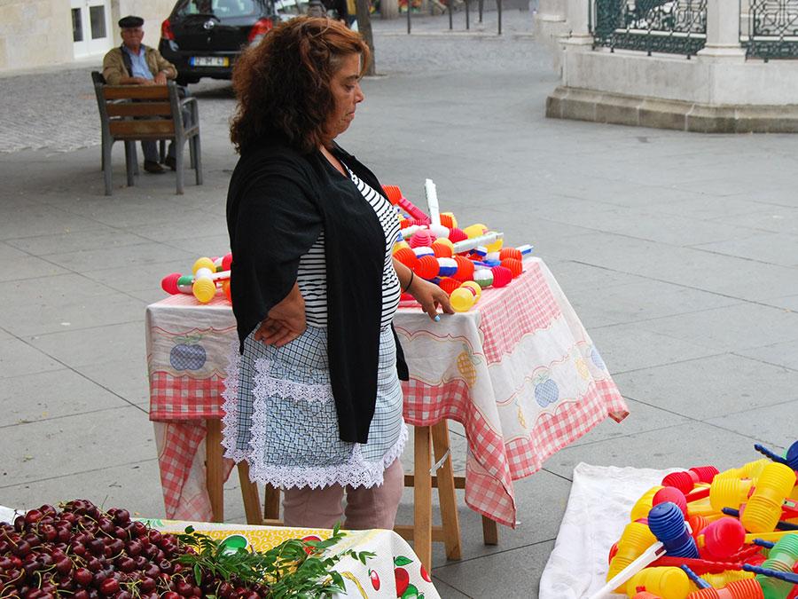 Tradities São João | Saudades de Portugal