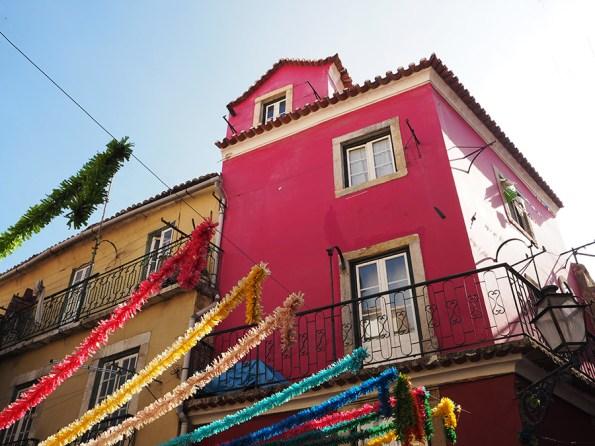 De leukste feesten van Lissabon   Saudades de Portugal