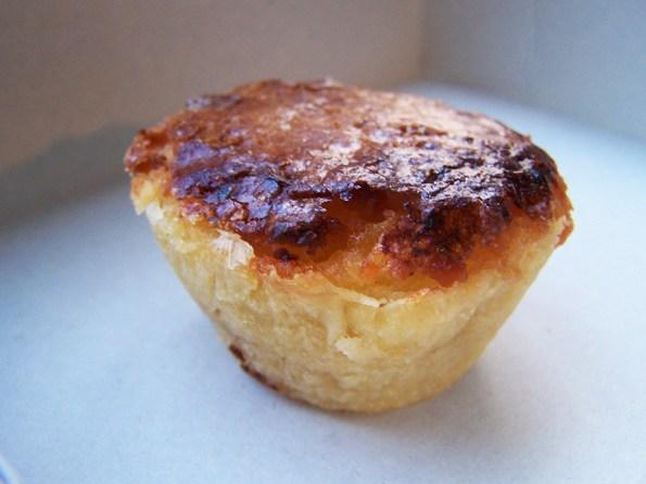 Pastéis de Feijão | Saudades de Portugal