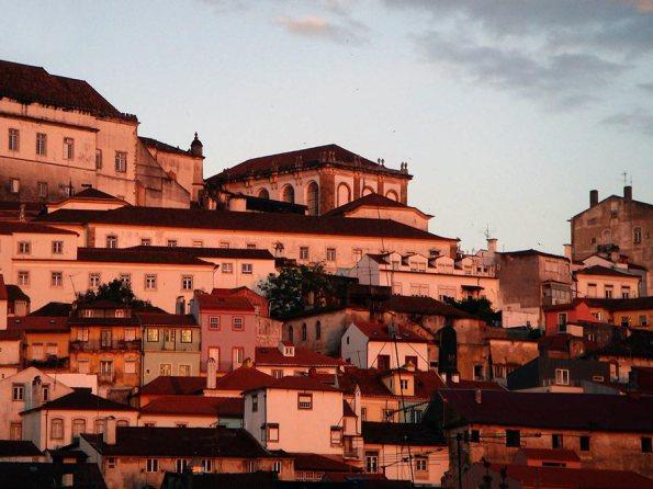 Weetjes Coimbra