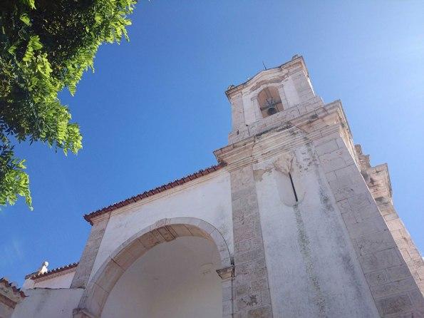 Igreja de Santo António | Saudades de Portugal