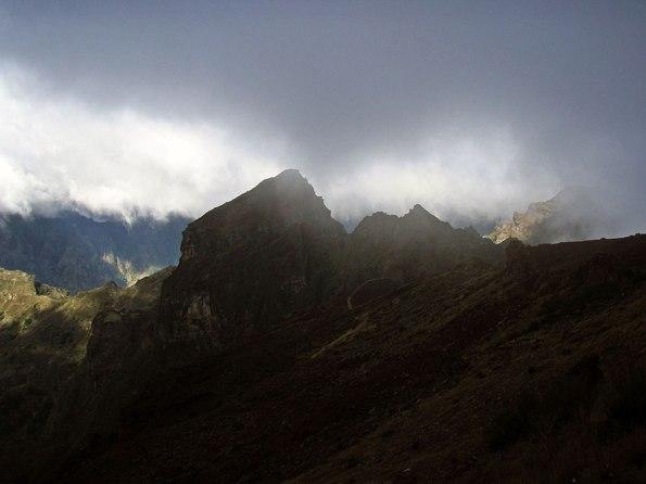 Weetjes Madeira