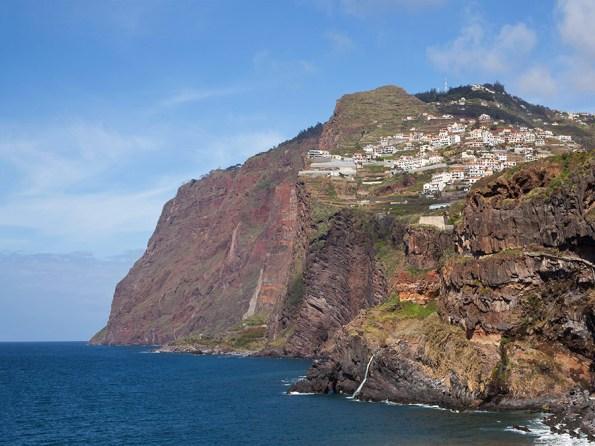Cabo Girão | Saudades de Portugal