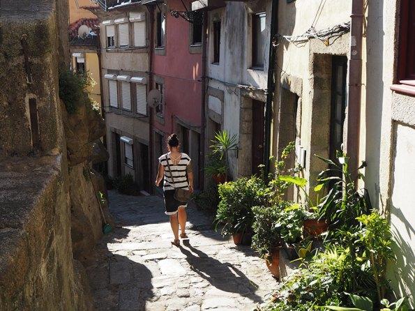 Stadswandeling Porto | Saudades de Portugal