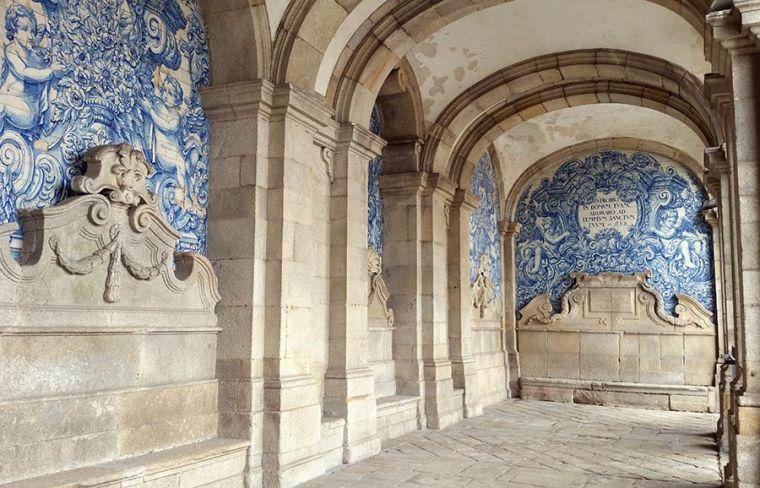 Stadswandeling Porto