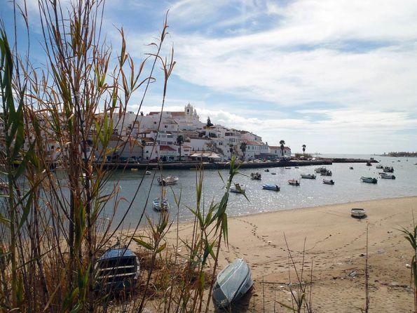 autoroutes: West-Algarve | Saudades de Portugal