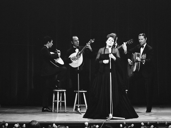 Daisy Correia hommage | Saudades de Portugal