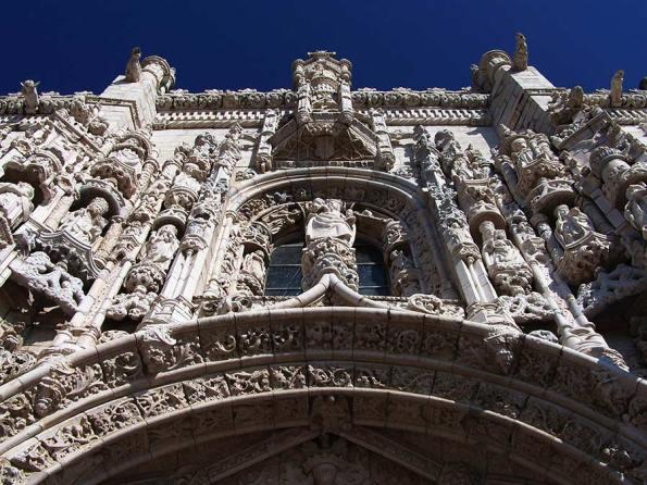 Manuelstijl Portugal | Saudades de Portugal