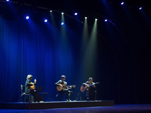 Cristina Branco Theater