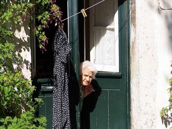 Wijken van Lissabon: Alfama | Saudades de Portugal