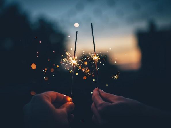 Feliz ano novo | Saudades de Portugal