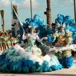 De beste Portugese carnavals