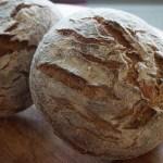 Broa de milho: Portugees maisbrood