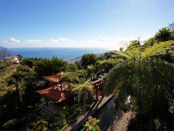 Jardim Tropical Monte Palace | Saudades de Portugal