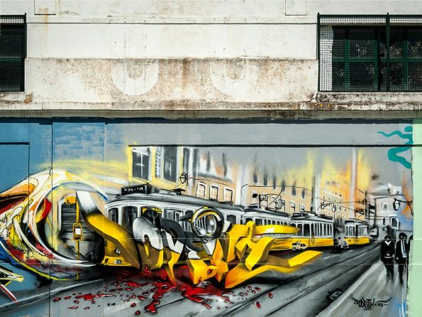 Odeith | Saudades de Portugal