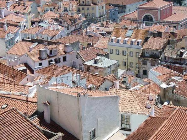 Spectaculair Lissabon | Saudades de Portugal