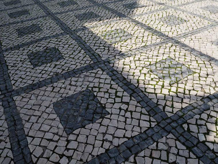 Calçadas