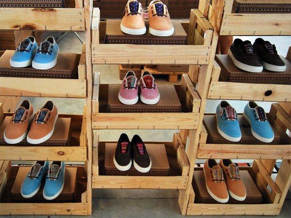 Schoenen Portugal | Saudades de Portugal
