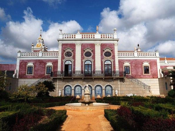 Paleizen | Saudades de Portugal