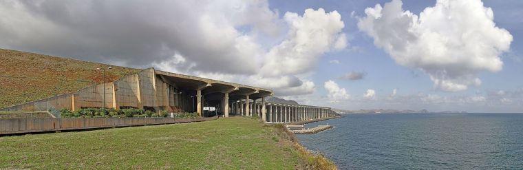 Landingsbaan Funchal