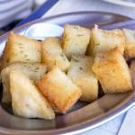 Milho Frito van Madeira