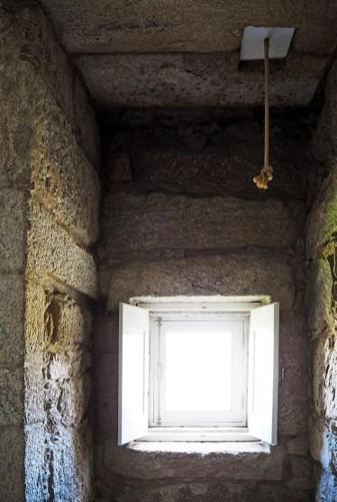 Bijzonder slapen: Convento dos Capuchos   Saudades de Portugal