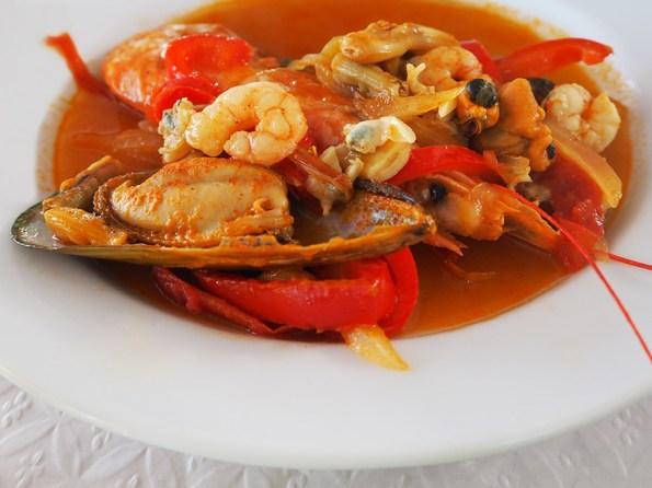 Portugese gastronomie