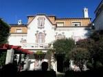 Pergola Guest House | Saudades de Portugal