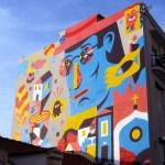Street art: AkaCorleone